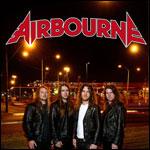 Photo of Airbourne en concert à la Rockhal