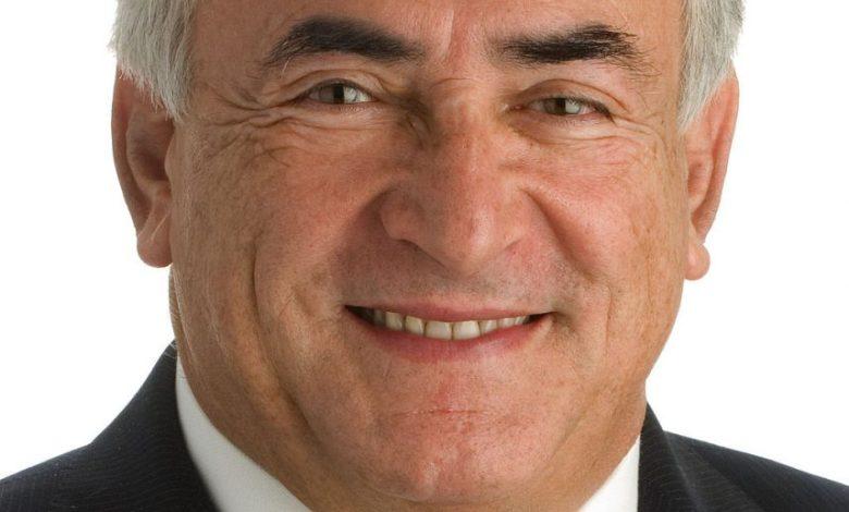 Photo of DSK à la tête d'une banque d'affaires dès la mi-octobre