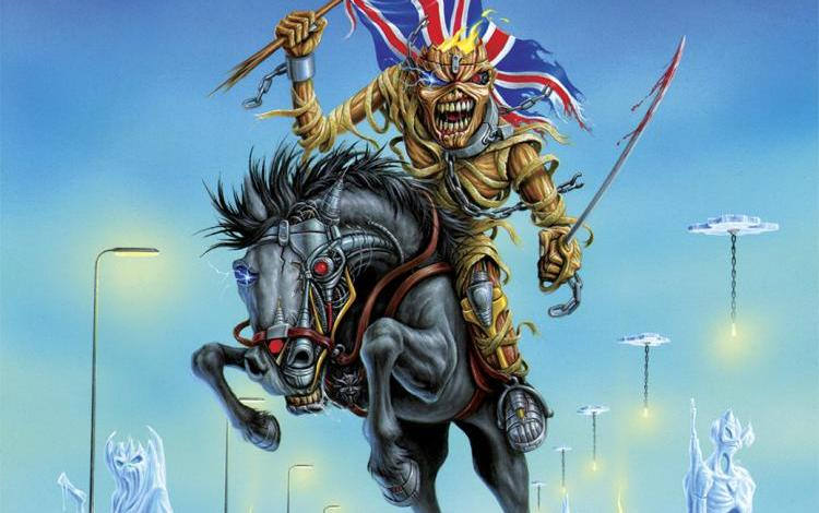 Photo of Iron Maiden au Luxembourg : finalement, ce sera à Roeser