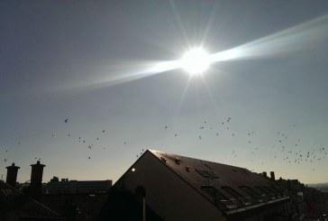 Canicule : le Luxembourg placé en vigilance orange
