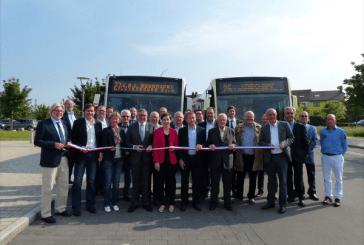 Deux nouvelles lignes de bus entre Leudelange et Luxembourg