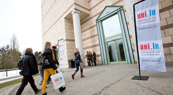 Salon de recrutement luxembourg 2014 - Salon de l emploi luxembourg ...