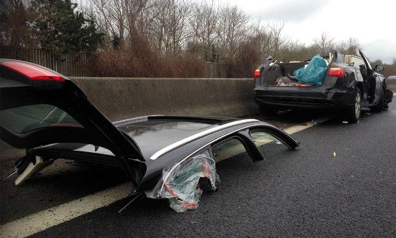 Photo of Accidents de la route au Luxembourg : 1 mort et un blessé grave sur l'A1 et l'A3