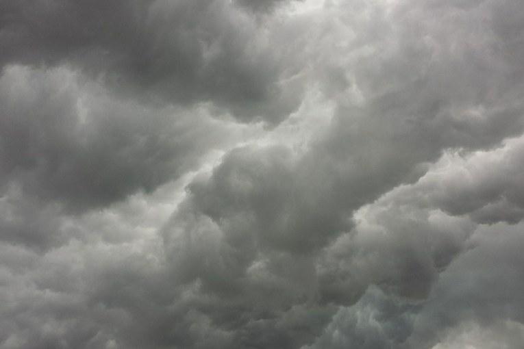 Alerte jaune au Luxembourg : orages, grêle et vents violents annoncés ce vendredi