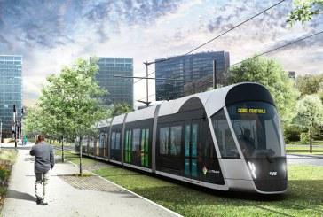 Le tracé du futur Tram de Luxembourg dévoilé (vidéo)