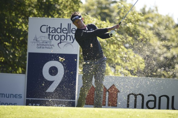 Photo : Citadelle Trophy International au Golf de Preisch
