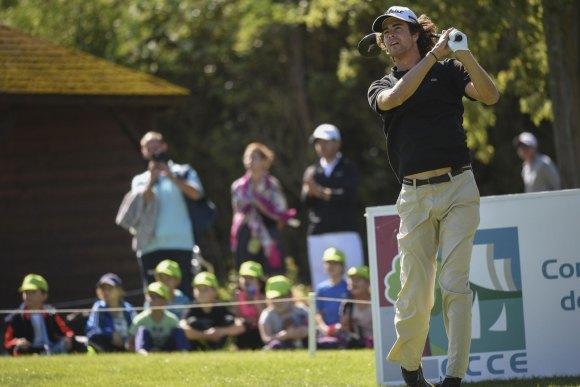 Photo : Citadelle Trophy International au Golf de Preisch