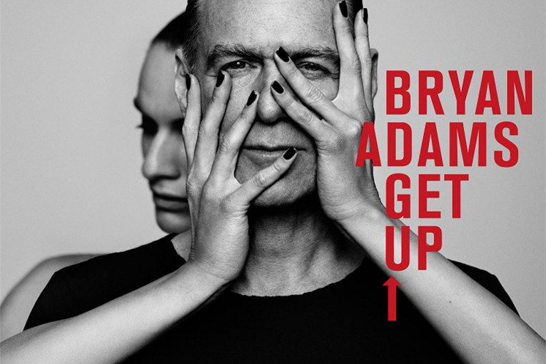 Bryan Adams en concert au Luxembourg