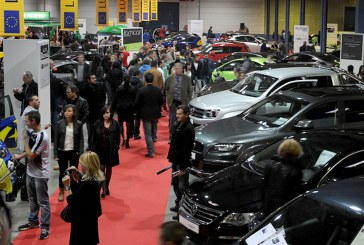 Luxembourg accueille le grand salon de l'occasion automobile