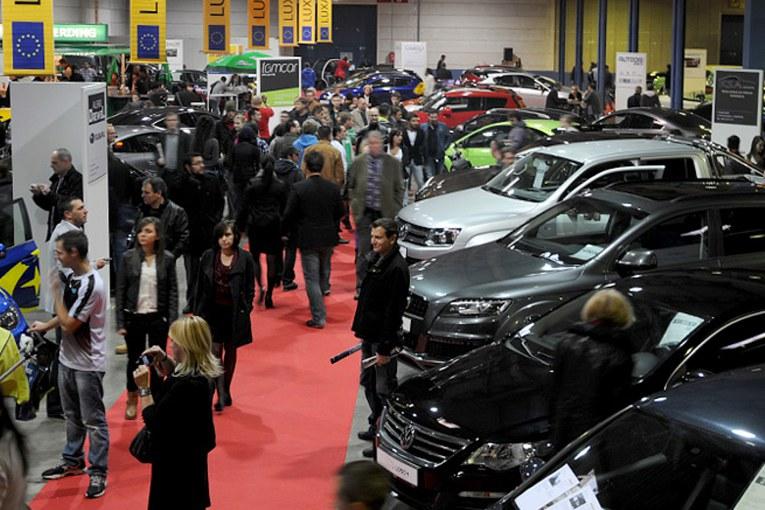 Luxembourg accueille le grand salon de l'occasion automobile