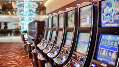 Photo of Luxembourg : jackpot au Casino 2000