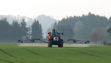 Photo of Le glyphosate totalement interdit au Luxembourg d'ici fin 2020