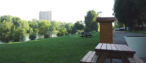 camping de metz emplacement moselle