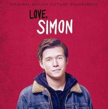 Bande originale de Love, Simon