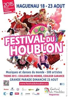 Festival du Houblon 2015