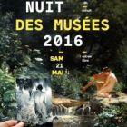 Nuit des musees 2016
