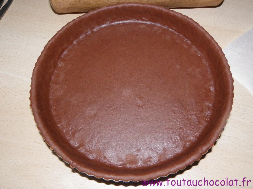 p 226 te sabl 233 e au chocolat maison tout au chocolat
