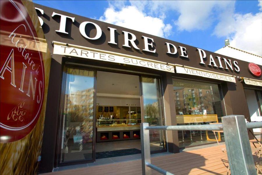 Franchise Histoire De Pains Dans Franchise Boulangerie