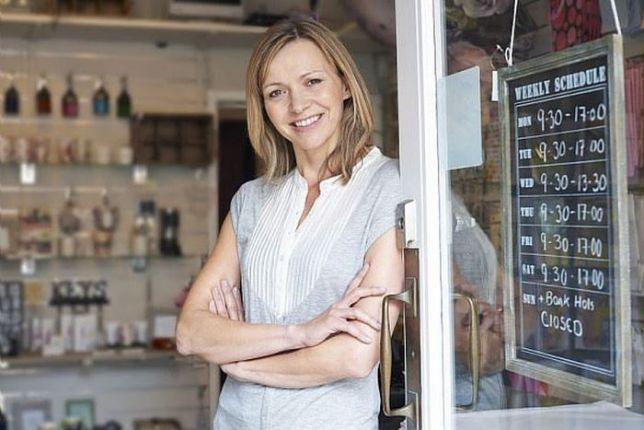 63 % des femmes estiment qu'il est « plus motivant de créer sa propre entreprise que d'être salariée »