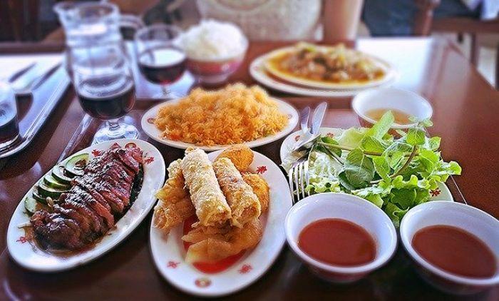 Choisir sa franchise restauration rapide