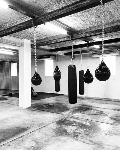 Marseille Boxing Club Lart De La Boxe ToutMa