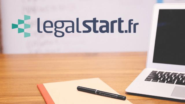 LegalStart paiement carte american express
