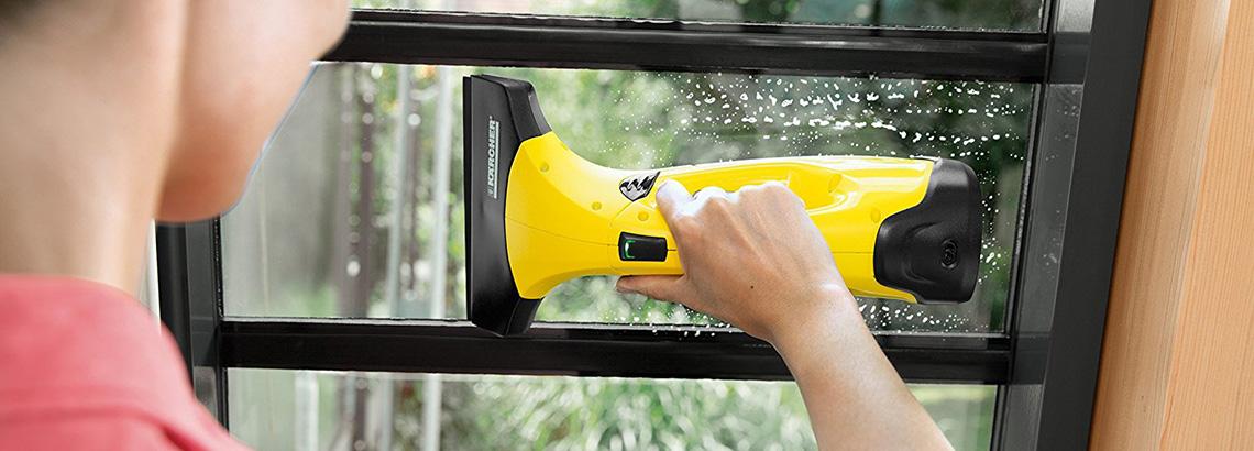 lave vitre karcher comparatif et avis