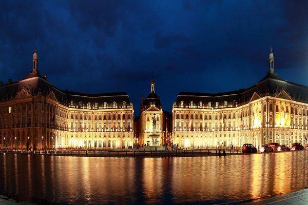 Destination nouvel an en France