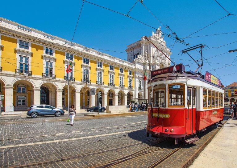 Où aller au Portugal Lisbonne