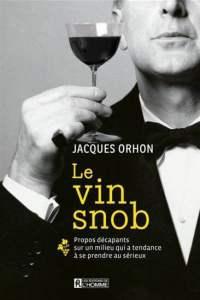 vin snob