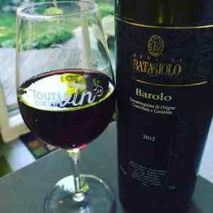 Batasiolo Barolo