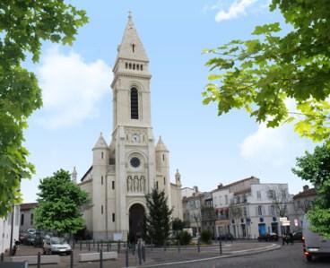 Saint-barnabe