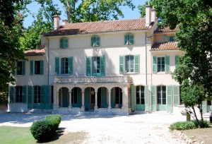 bastide tour sainte
