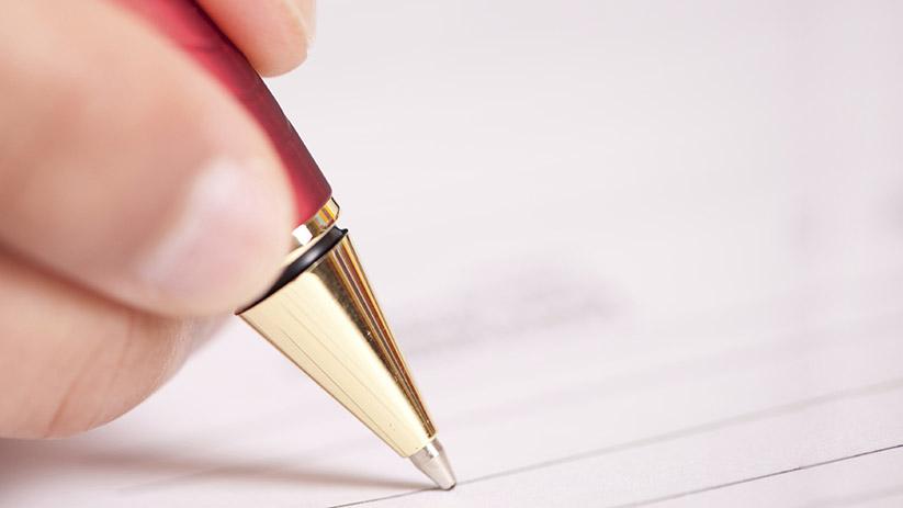 lettre type r u00e9siliation contrat sfr mobile