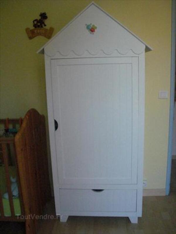 armoire cabine de plage santes 59211