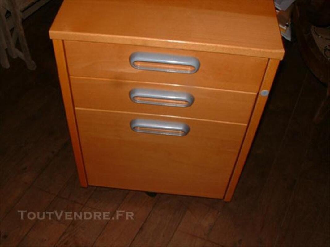 bureau ikea couleur miel chevigney