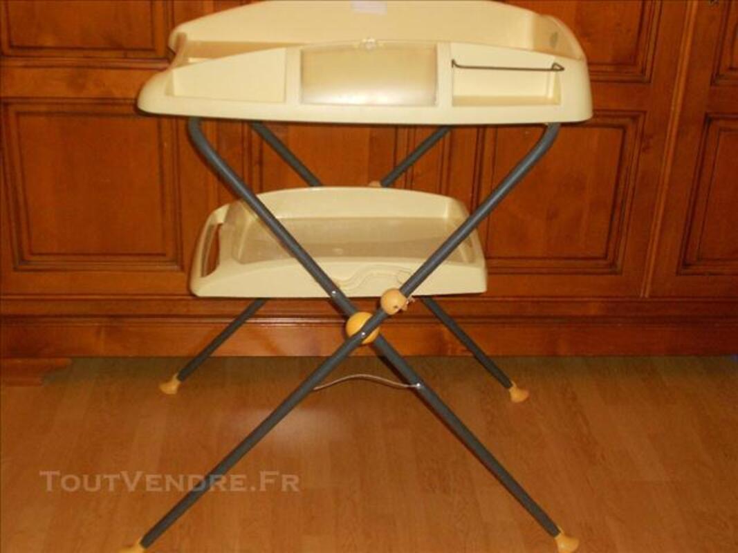 table a langer amplitude bebe confort