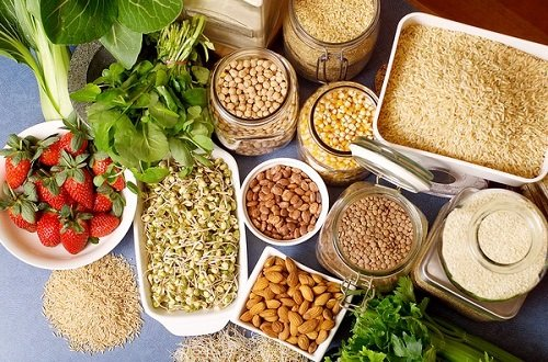 Top 15 des aliments les plus protéinés (hors viande)