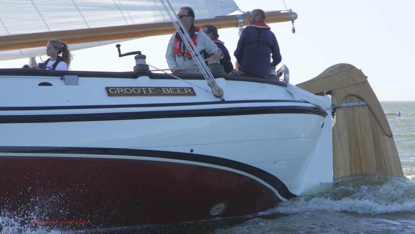 trimlijnen Landvasten voor boot Boot touw Trimstar (surfkoord)