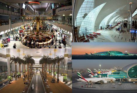 Dubai International Ariport