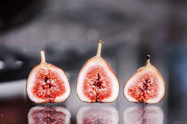 Figs Are Too Sexy