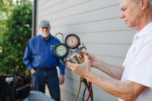 Tower Heating & Air - Serving Raleigh, Cary, Garner, Apex, Holly Springs, and Beyond