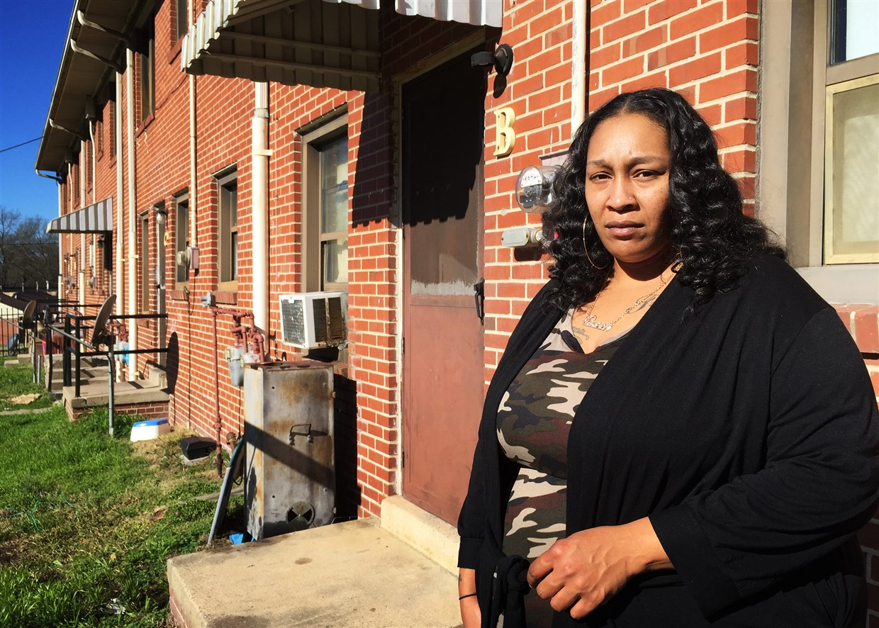 Carbon monoxide leaks leave Durham, N.C., public housing residents fearing for their safety