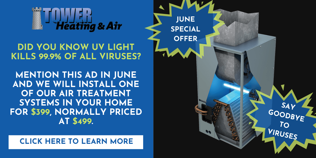 Tower June Special Offer