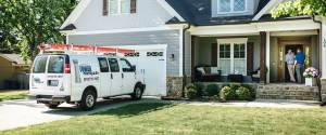 Residential and Commercial HVAC Service Professionals