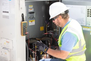 Tower Heating & Air HVAC Commercial Services