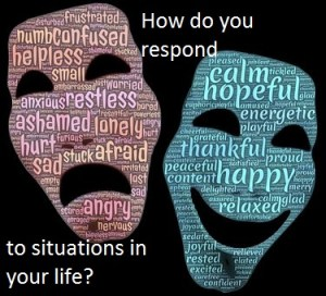 life situation choices opportunities positive or negative