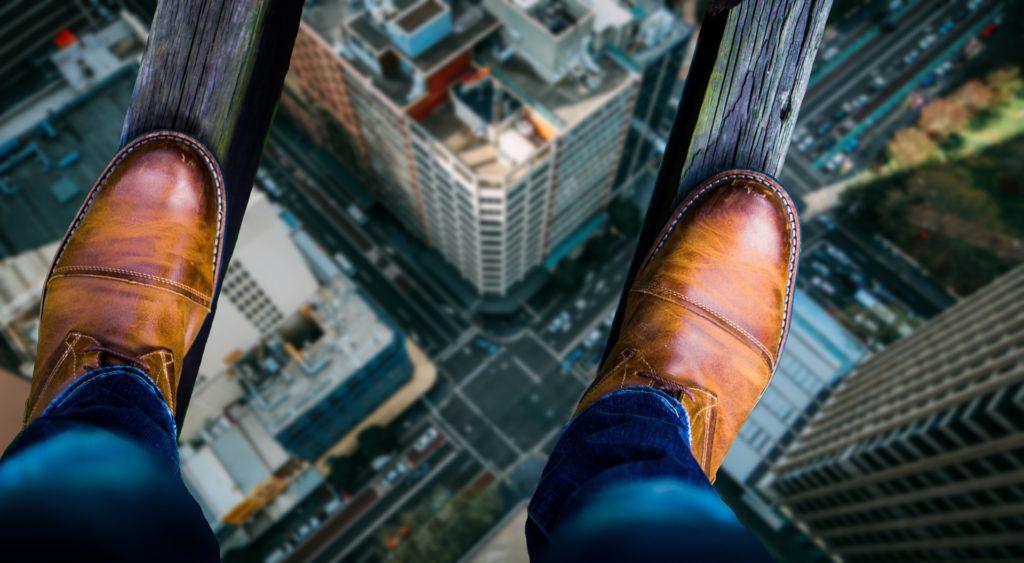 overlooked ways of overcoming fear