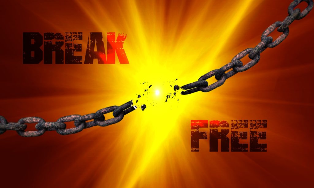 unlock your way to freedom
