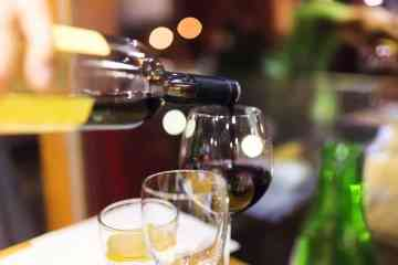 when to drink red wine vs white wine